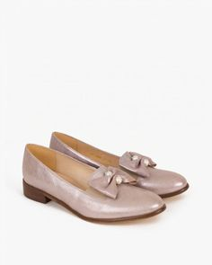 MOKASYNY 058 -7433-P117 Salvatore Ferragamo, Loafers, Flats, Spring, Shoes, Fashion, Travel Shoes, Loafers & Slip Ons, Moda