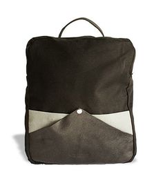 AJ Canvas Backpack