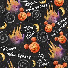 Halloween Wallpaper Iphone, Fall Wallpaper, Cute Disney Wallpaper, Halloween Backgrounds, Wallpaper Backgrounds, Christmas Wallpaper, Iphone Wallpapers, Mickey Halloween, Disneyland Halloween