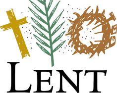Lent Devotional 2014