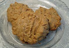 Flourless Peanut Butter Cookies With Stevia) Recipe - Food.com