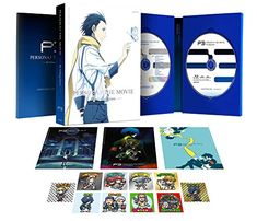 Persona 3 The Movie: No. 3, Falling Down   #FreedomOfArt  Join us, SUBMIT your Arts and start your Arts Store   https://playthemove.com/SignUp
