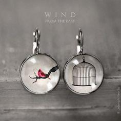 Wiatr ze Wschodu, dark silver