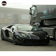 Stunning Lamborgini Aventador LP700 in black metallic. #lamborgini #aventador #lp700 #lambo #ragingbull #bull #rsdirect #carporn #carswithoutlimits #supercar #pistonaddictz #pistonheads #autotrader