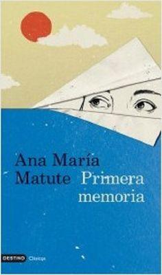 Primera memoria - http://todopdf.com/libro/primera-memoria/  #PDF #LibrosPDF #LIBROS #ebooks