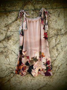 Robe d'été pour petite fille - République du ChiffonRépublique du Chiffon