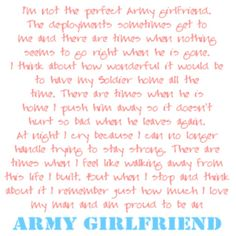 dating an army guy