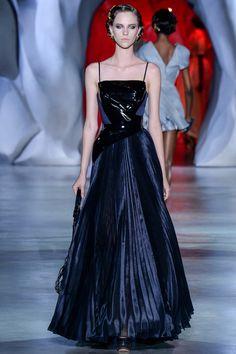 Ulyana Sergeenko Fall 2014 couture. red carpet prediction: amanda seyfried