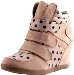 Wedge Sneakers For Girls