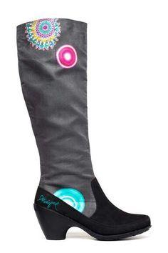 Desigual boot