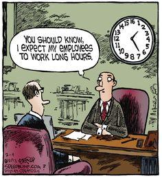Charter school teachers!  (Love that clock.)