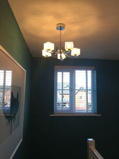 Bedroom lights or hall lights
