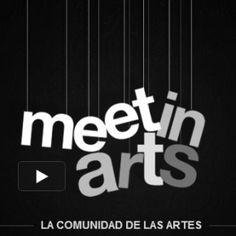 http://elblogdelaagencia.com/category/colaboradores/  Queridos artistas, estamos de enhorabuena. Llega Meetinarts (por RaquelAsiaín)