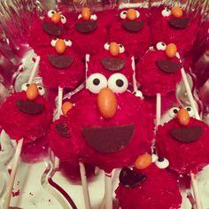 Red velvet cake pops, Red velvet cakes and Velvet cake on Pinterest