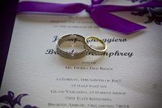 Wedding Rings wedding
