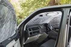 ThermoMats VW T5/T6 - Front Set (3pc) – Kombi Life