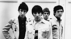Haywood Blare - the who picture desktop - 1919x1080 px