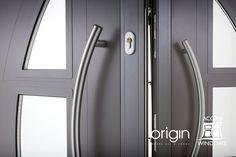 Image result for aluminium pivot doors