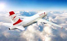 Nach sechs mageren Jahren ist Austrian wieder auf dem wirtschaftlichen Steigflug. http://www.travelbusiness.at/airlines/endlich-austrian-fliegt-wieder-in-die-gewinnzone/0016437/