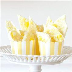 Lemon Bark Recipe