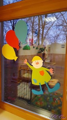 Classroom Decor Themes, Clowns, Techno, Diy And Crafts, Weather, Paper, Handmade, Ideas, Home Decor