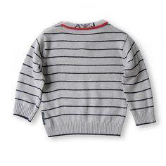 baby boy striped jumper - Google Search