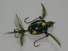 Homemade Fishing Lures Flies | Comment by Al Osmond on May 8, 2009 at 1:41pm