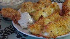 Изумительные кабачки в сырной панировке