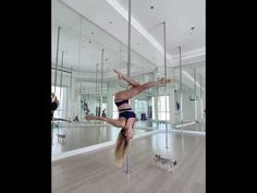#PD combo 90 - YouTube Turn Off, Pole Dancing, Cool Stuff, Youtube, Best Nails, Pole Dance, Pole Moves, Youtubers, Youtube Movies
