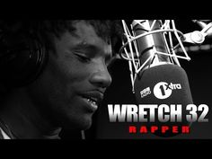 Wretch 32 & Avelino - Fire In The Booth Charlie Sloth, Wretch 32, Film Books, Bbc Radio, Movie Trailers, New Movies, New Books, Drill, Rapper