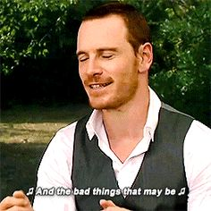 Steve Jobs: 25 times Michael Fassbender was just the coolest