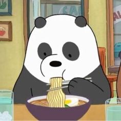 ice bear, we bare bears, and grizz imageの画像 Bear Cartoon, Cartoon Icons, Cartoon Memes, Cute Cartoon, Cartoons, Cartoon Art, Cartoon Drawings, Cartoon Characters, Funny Memes