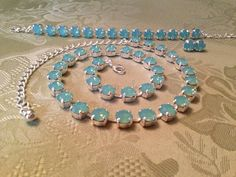 Any Single Color: Swarovski Bundle Deal on Etsy, $80.00 (sabika inspired)