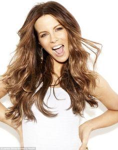 Kate Beckinsale Admirer
