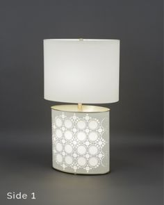 Alhambra Table Lamp