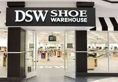 Shopping in NEW YORK – the city shopping guide DSW