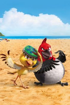 Who doesn't want to go to Rio after this movie? And loving the Salsa too! Rio Film, Rio Movie, Disney Phone Wallpaper, Wallpaper Iphone Cute, Cute Wallpapers, Screen Wallpaper, Cartoon Cartoon, Cartoon Characters, Disney Cartoons