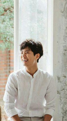 .Park, Bo Gum | Korean actor.