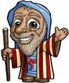 Abraham clip art  REALLY GREAT CLIPART FOR CHURCH
