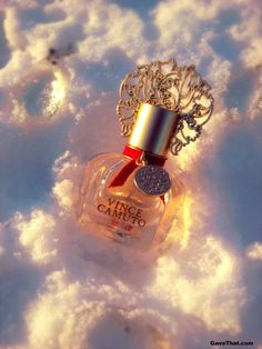 Vince Camuto Perfume | Gave That