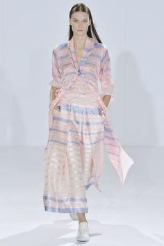 Templerley London womenswear, spring/summer 2015, London Fashion Week