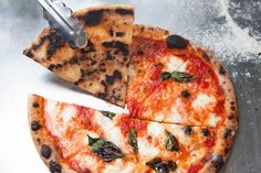 Tips & Tricks: Pre-Toast Your Flour for Pro-Level Pizza at Home