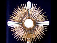 Oracion de Sanacion atravez del Rosario con el Padre Dario Bencosme (Completa) - YouTube
