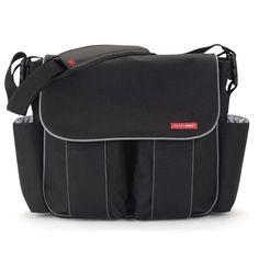 Skip Hop Dash hoitolaukku. Vauvan hoitolaukut, hoitolaukut, vauvan tarvikkeet, äitiysvaatteet, raskaus, Skip Hop hoitolaukut | Leikisti-verkkokauppa