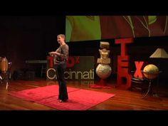 Go Global: TEDxCincinnati: Global Citizenship in the Classroom: Jenny Buccos at TEDxCincinnati - YouTube