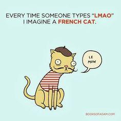 Le Meow
