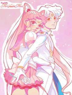 - Neo Sailor Moon and The White Paladin I'm really liking how this turned out, Helios makes a very cute tuxedo man! On his forehead is the symbol . NeoSM - Chibiusa and Helios Arte Sailor Moon, Sailor Moon Fan Art, Sailor Moon Character, Sailor Chibi Moon, Sailor Moon Crystal, Chibiusa And Helios, Sailor Moon Quotes, Manga, Sailor Moon Villains