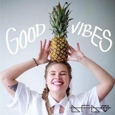 Good Vibes! Picture: www.ainohuotari.com