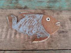 Pottery Fish (2001)