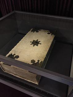 Djävulsbibeln, Skattkammaren KB